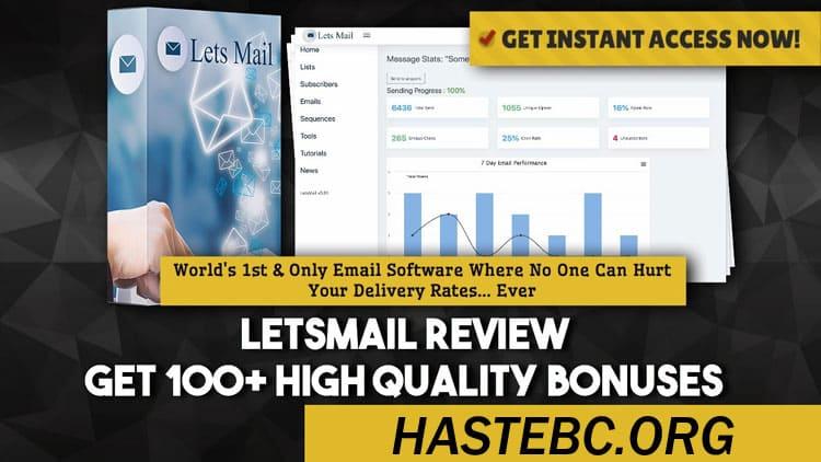 LetsMail Reviews