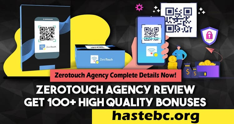 Zerotouch Agency Reviews Legit