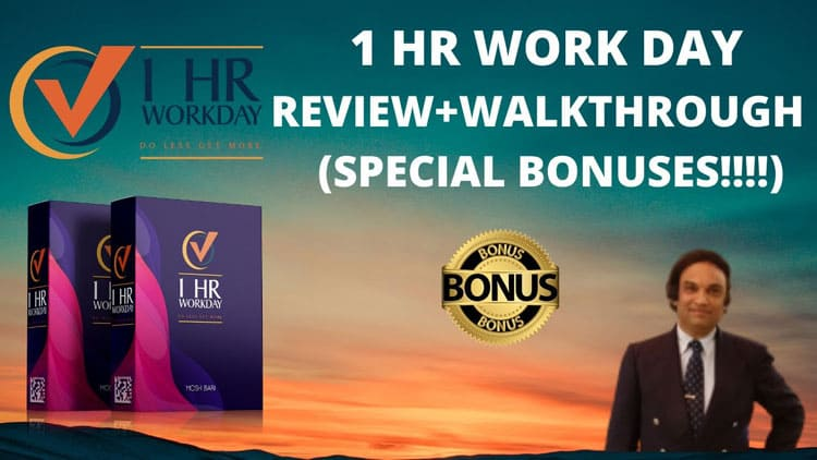 1 Hr WorkDay Reviews