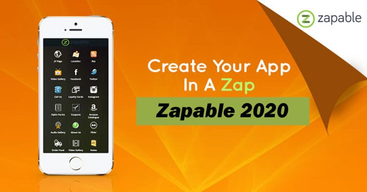 An overview of Zapable
