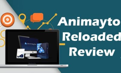 Animaytor Reloaded Review 2020