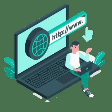Hosted URLs