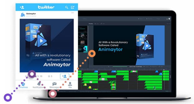 How to use Animaytor Reloaded
