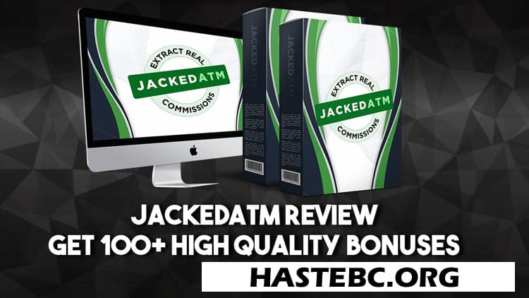 JackedATM Review