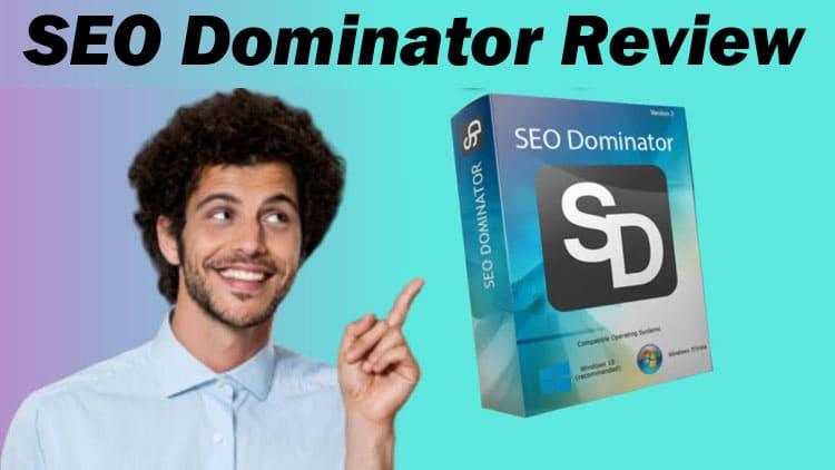 SEO Dominator Review Scam