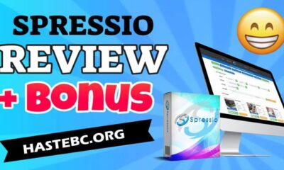 Spressio Review 2020