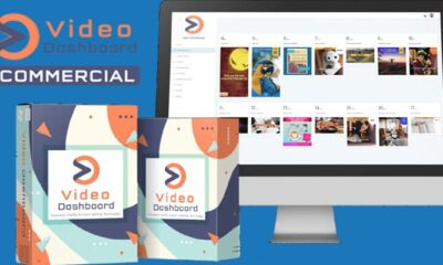 VideoDashboard Commercial Review 2020