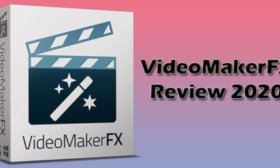 VideoMakerFX Review 2020