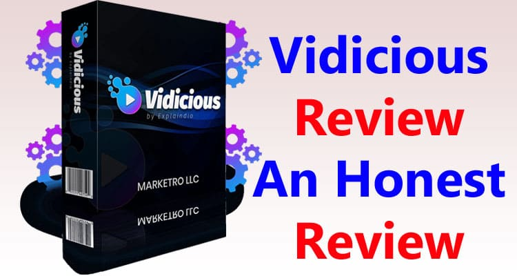 Vidicious Review Updated 2020