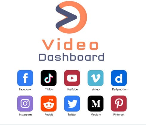 What is VideoDashboard Commercial
