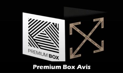 Premiumbox Avis 2020