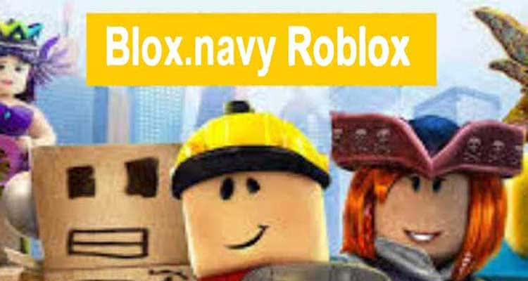 Roblox Navy Free Robux 2020.