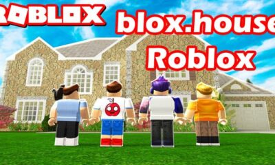 blox.house Roblox 2020