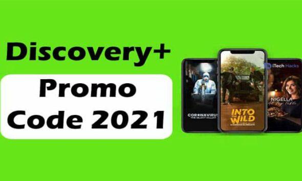 Discovery Plus Promo Code 2021 Hastebc