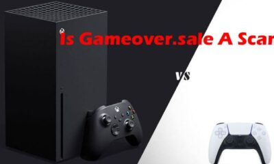 Is Gameover.sale A Scam 2021