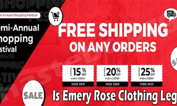 Is Emery Rose Clothing Legit (June) Clear Reviews Here!