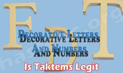 Is Taktems Legit (June 2021) All Worth Review Below!